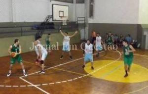 basquete pedro
